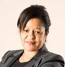 Chief Executive Officer - Ms Helen Botes