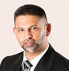 Chief Financial Officer - Mr Imraan Bhamjee