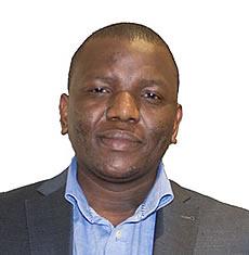 HOD Strategic Management - Musah Makhunga