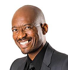 Senior Manager Legal - Tshepo Mokataka