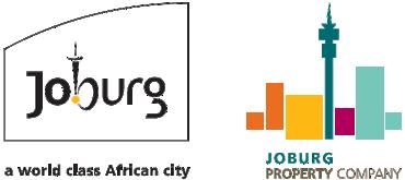 Joburg Property Company Logo
